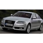 Вскрытие автомобиля Audi (Ауди)